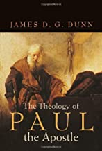 Best the theology of paul the apostle Reviews