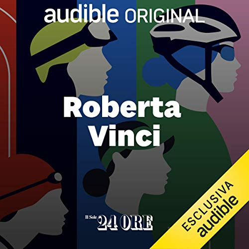 Roberta Vinci copertina