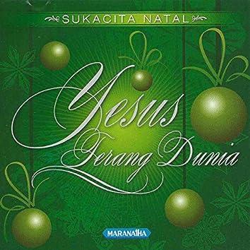 Sukacita Natal Yesus Terang Dunia