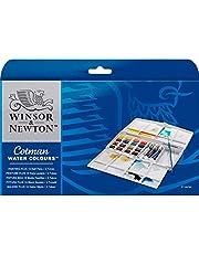 Winsor & Newton Cotman - Colori per acquerelli