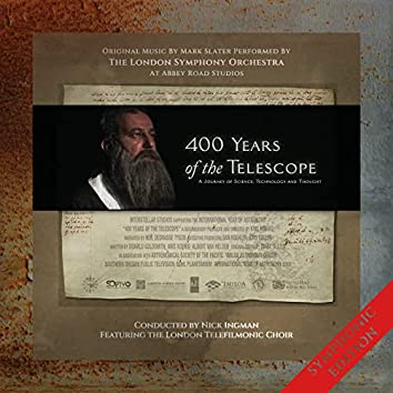 400 Years of the Telescope (Symphonic Edition)