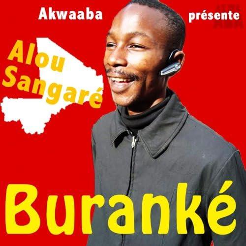 Alou Sangaré
