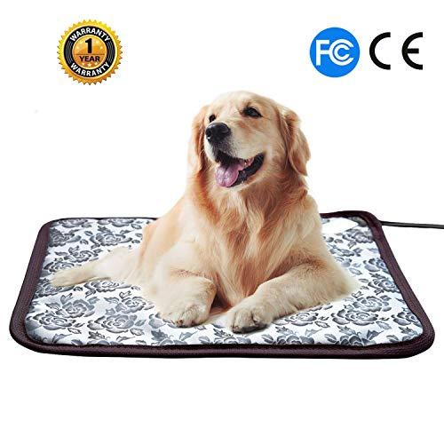 BohoFarm Pet Heating Pad