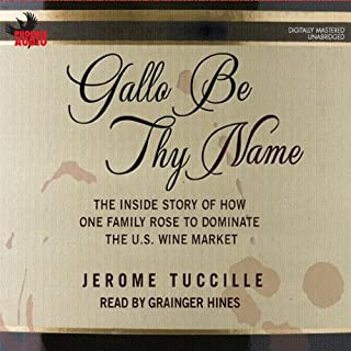 Gallo Be Thy Name cover art