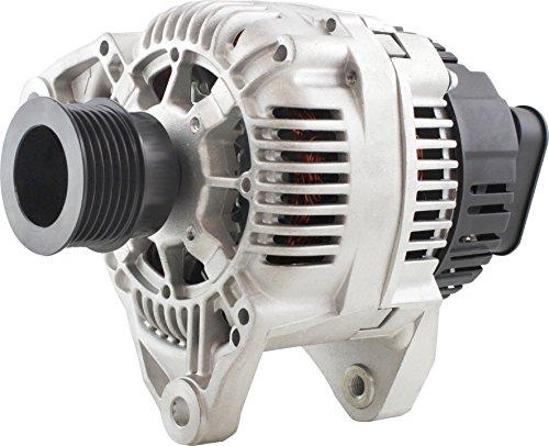 New Alternator for BMW 318 Z3 1.8L-1.9L Engines 1994,1995,1996,1997,1998,1999 A13VI78 439007 436675 VA535 2541697 2541697A 12-31-1-247-288 12-31-1-247-310 186-0876