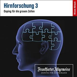 Hirnforschung 3 (F.A.Z.-Dossier) Titelbild