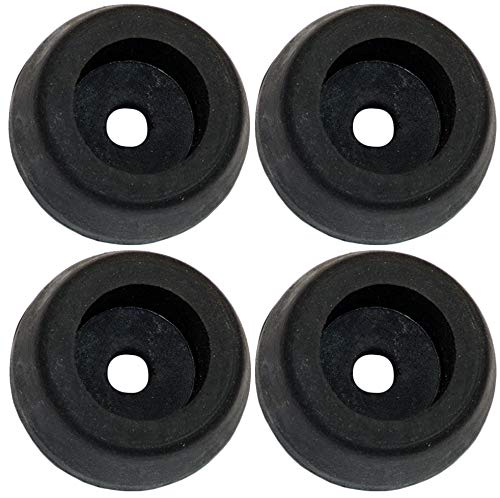 Stanley Bostitch CAP2040P Compressor 4 Pack Rubber Foot # AB-9038197-4PK