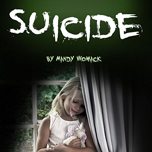 Suicide: A Guide to Understanding and Healing Thoughts of Suicide audiobook cover art