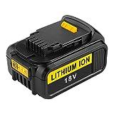 Zoom IMG-1 energup 18v 5 0ah batteria