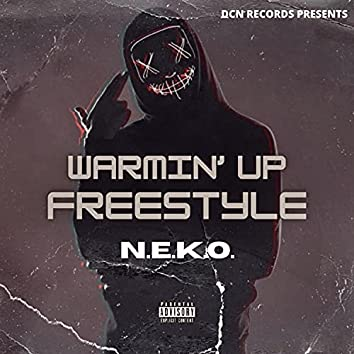 Warmin' Up Freestyle