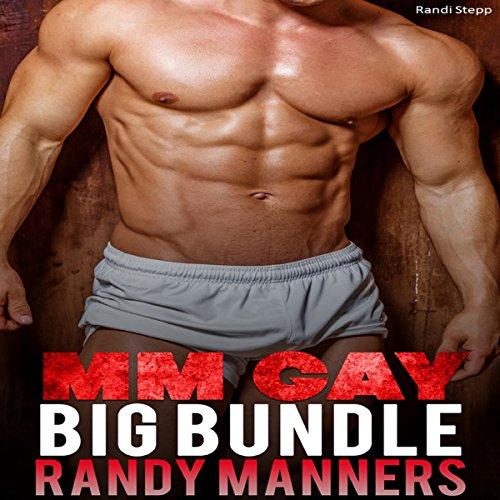 MM Gay Big Bundle cover art