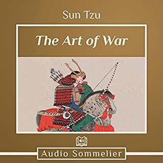 The Art of War                   Written by:                                                                                                                                 Sun Tzu                               Narrated by:                                                                                                                                 Moira Fogarty                      Length: 1 hr and 7 mins     12 ratings     Overall 4.4