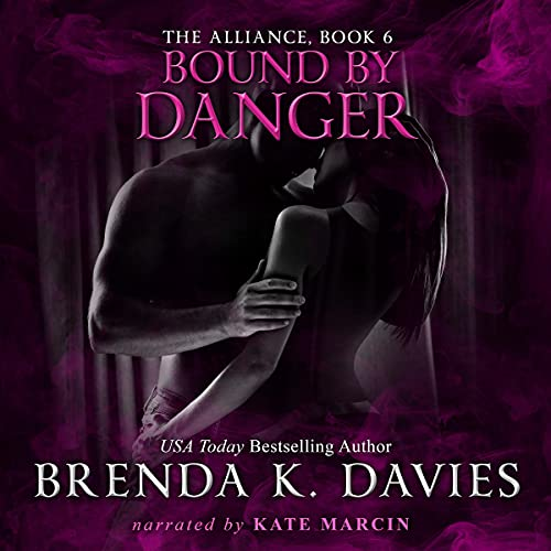 Bound by Danger cover art