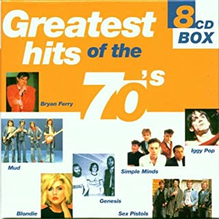 Greatest Hits of the '70s