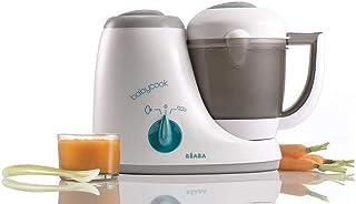 BABY - Babycook Original - Baby Food Processor - Baby Food Maker 4 in 1: Blends, Heats, Steams, Defrosts - Quick: 15min - ...