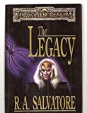 The Legacy (Forgotten Realms: Legacy of the Drow)