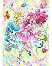 ヒーリングっどプリキュア Blu-ray vol.2(特典なし)