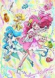 ヒーリングっど■プリキュア Blu-ray vol.3[Blu-ray/ブルーレイ]