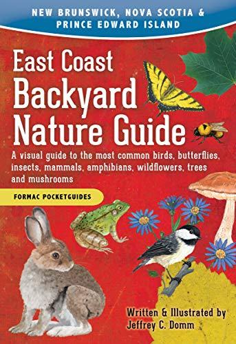 East Coast Backyard Nature Guide