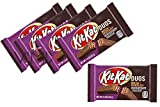 Kit Kat Duos Mocha & Chocolate Wafer Candy 05 Barras 42g