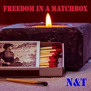 Freedom in a Matchbox (Radio Edit)