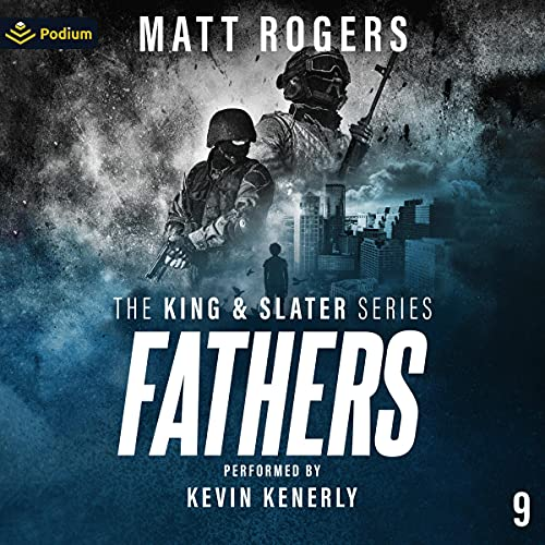 Fathers cover art