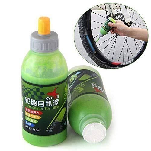 Mountain Bike Bicycle Tyre Tire Sealant Sealer Glue Liquid New