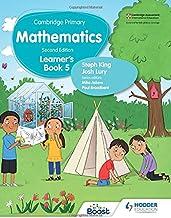Cambridge Primary Mathematics Learner's Book 5 Second Edition