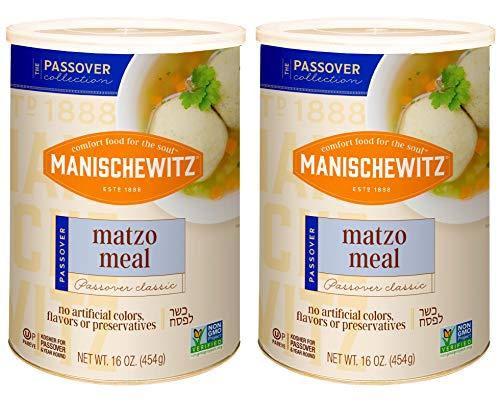 Manischewitz Matzo Meal