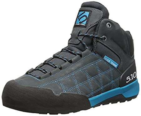 Top 10 Best Hiking Shoes for Men 2018 19