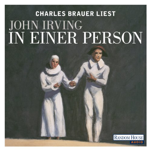 In einer Person cover art