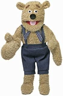 Best hand puppet bear Reviews