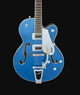 Gretsch / G5420T Electromatic Hollow Body Single-Cut with Bigsby Fairlane Blue