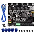 PoPprint BTT SKR E3 Turbo 32-bit control board equivalent to SKR V1.4 Turbo with TMC2209 Stepper Motor Driver for Ender3