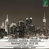 Carlo Maria Barile: Manhattan Suite ... and other Stories (feat. Michele Di Monte, Vito Di Modugno)