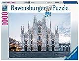 Ravensburger Duomo di Milano Puzzle 1000 Fotos & Paisajes, Puzzle para adultos