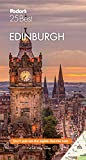 Fodor s Edinburgh 25 Best (Full-color Travel Guide)