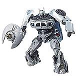 ZQWZ Trànsfōrmêrs tōys, Transformation Series Movie 1 Autobots Jazz Action Figure Model Toy Action Toys for Children Best Gift