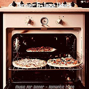 Music for Dinner - Romantic Piano