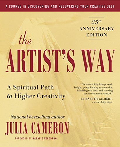 The Artist\'s Way: 25th Anniversary Edition (English Edition)