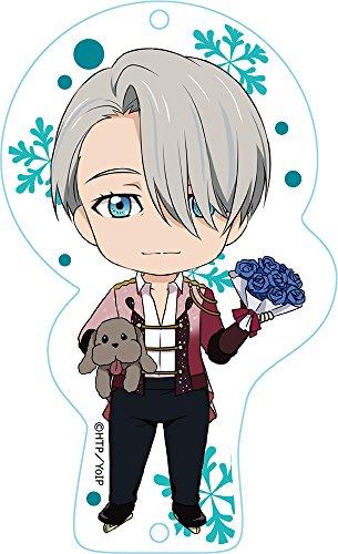 Yuri!!! on Ice Nendoroid Plus Dress Up Acrylic Keychain...