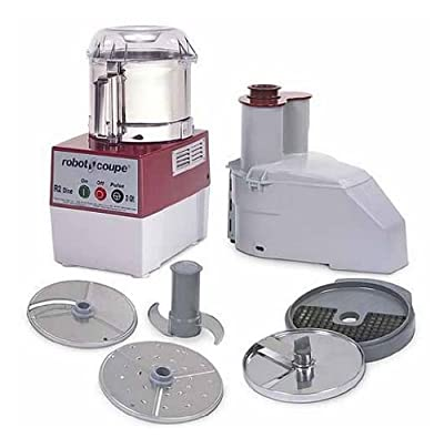 Robot Coupe (R2Dice Ultra) - Combination Vegetable Prep and Cutter-Mixer