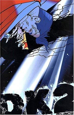 Dark Knight, La Relève: tome 2