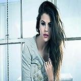 Euphoria Eshop Selena Gomez Populares HD Poster 30,5 x 30,5