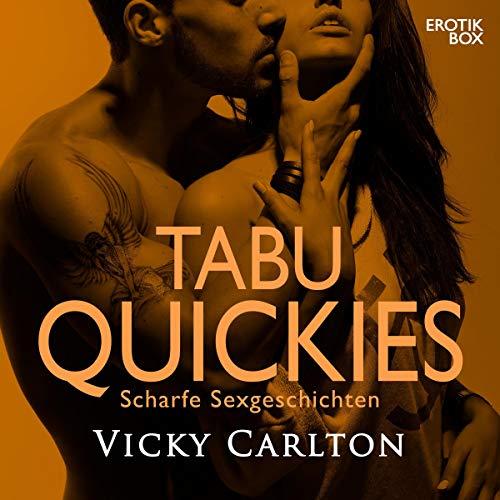 Tabu Quickies Titelbild