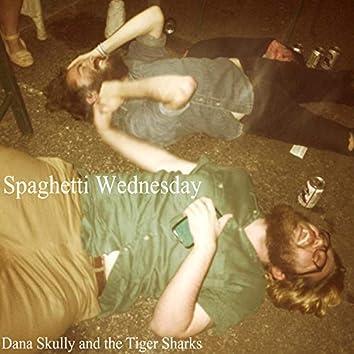 Spaghetti Wednesday