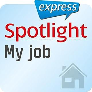 Spotlight express - Mein Alltag Titelbild