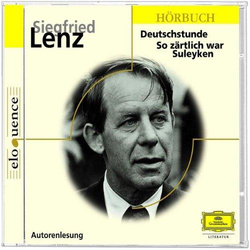 Deutschstunde, So Zärtlich War Suleyken