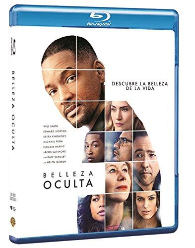 Belleza Oculta Blu-Ray Blu-ray