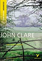 John Clare, Selected Poems (York Notes Advanced)